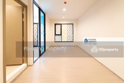 Option To Buy - Life Asoke Hype Condominium Studio 1 Bathroom Unit A15A201