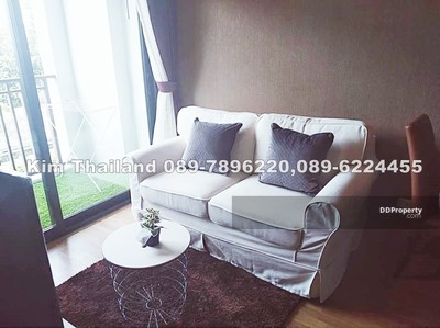 For Sale - Sales, Baan Navatara 33 sq. m. 1 Bedroom 2. 1 MB.