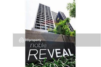 ให้เช่า - Noble Reveal 2 BED 63 SQM. [920151002-2636