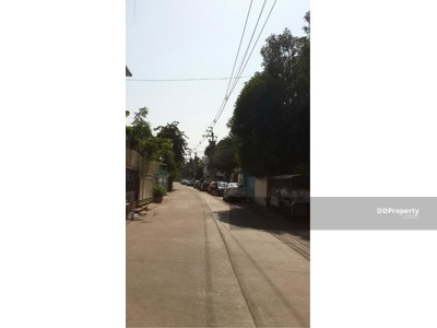 ขาย - 37810-Land for sale, on Chaengwattana road, 118 sq. wa.   37810