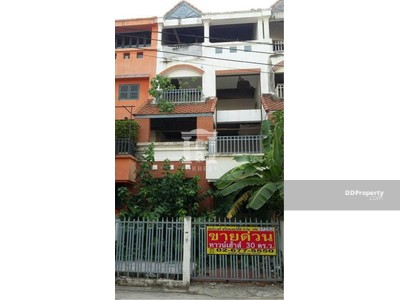 For Sale - 37282 - Townhouse for sale, on Sukhumvit 49 rd. , 30 sq. wa. | 20827
