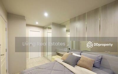 ให้เช่า - F5100462 ให้เช่า คอนโด The Private @ Sutthisan ขนาด 51 ตร. ม. ชั้น 5 ห้องมุม