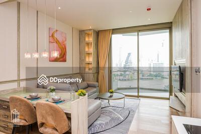 ให้เช่า - Best Price! คอนให้เช่า Magnolias Waterfront Residences ICONSIAM ห้องขนาดใหญ่ โครงการระดับ World Class ยกระดับการใช้ชีวิตก่อนใคร @50, 000 Baht