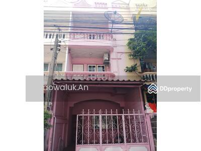 For Sale - ขายด่วน! ทาวน์โฮม 3 ชั้น หมู่บ้าน วิมเบอรี่โฮม ลาซาลซอย 1 พื้นที่ 17ตร. วา 3ห้องนอน 3ห้องน้ำ