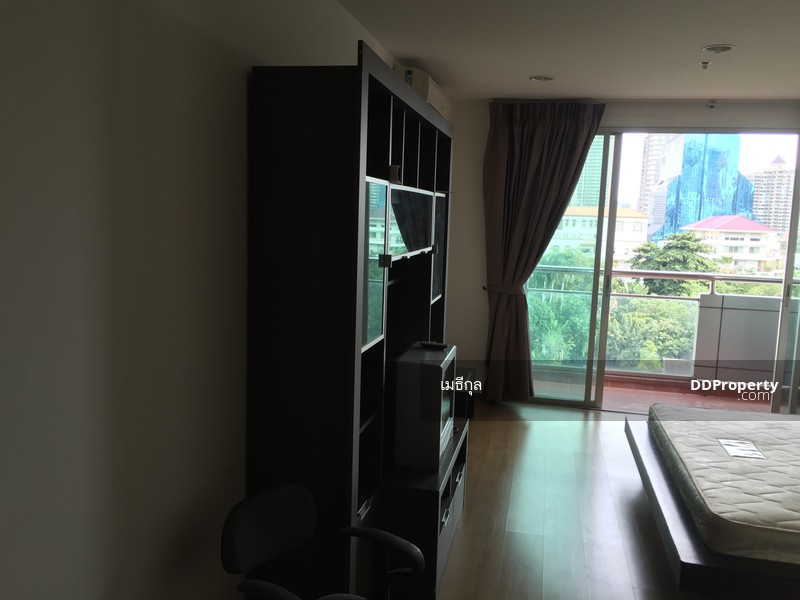 Silom Grand Terrace Condominium #66603589