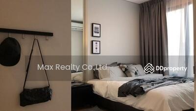 ให้เช่า - สำหรับ เช่า- วิลล่าอโศก ห้องตกแต่งสวย พร้อมเฟอร์ ระยะเดินไปรถไฟฟ้าใต้ดินเพชรบุรี ราคาดี 23, 000 บ/ด.