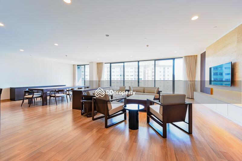 ห้องสวยพร้อม 3 ห้องนอนพร้อมให้เช่า เดินทางไปคอมมูนิตี้มอลล์ ฮาบิโตะและสถานีบีทีเอสอ่อนนุชสะดวก #87432949