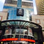 Jewelry Trade Center Office Space For Rent
