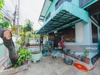 ขาย - ขาย บ้าน ห้วยขวาง สุทธิสาร เหม่งจ๋าย 4นอน สภาพดีมาก ทำเลดี ใกล้ MRT ห้วยขวาง ยอมขายขาดทุน