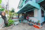 ขาย บ้าน ห้วยขวาง สุทธิสาร เหม่งจ๋าย 4นอน สภาพดีมาก ทำเลดี ใกล้ MRT ห้วยขวาง ยอมขายขาดทุน
