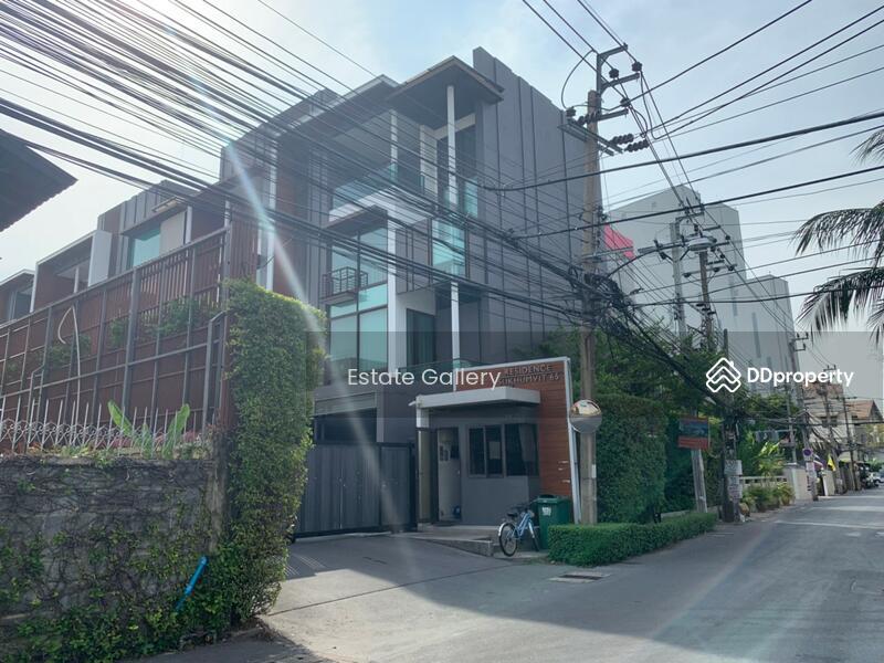 residence sukhumvit 65 #67059435