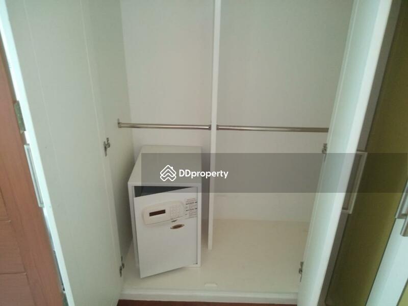 คอนโดมิเนียม สำหรับ เช่า ที่ G  M Service Apartment, Khlong Toei,