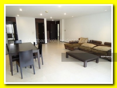 ให้เช่า - 3 Bed Apartment For Rent in Thonglor BR20650AP