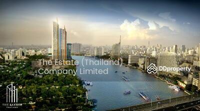 ขาย - ++RARE++Condo for SALE *The Residences At Mandarin Oriental Bangkok โครงการระดับ World Class @93. 82 MB  ! !! ห้องสุดท้ายของโครงการ. .. .Type นี้ มีเพียง 5 ห้อง เท่านั้น