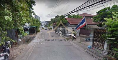 ขาย - บ้าน 2 ชั้น เนื้อที่ 214 ตารางวา หมู่บ้านคลองตันนิเวศน์ สุขุมวิท 71 ปรีดีพนมยงค์ 42