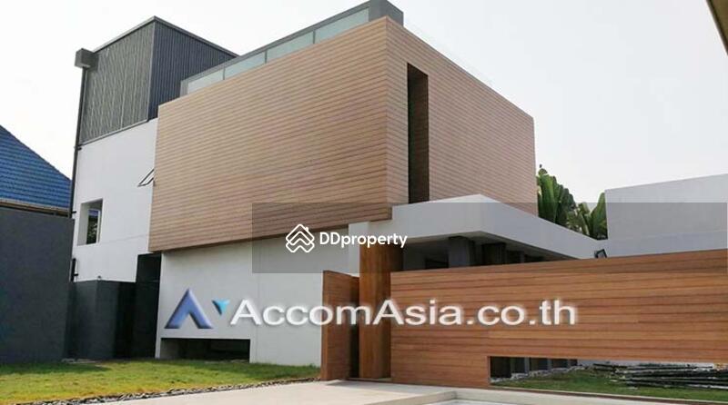 house 4 Bedroom for rent in Sukhumvit Bangkok BangNa BTS AA16929 #75225619