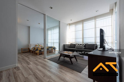 For Sale - For rent -  For Sale  The Room Sukhumvit 64  -  1 Bed , size 45  sqm. , Beautiful room, fully furnished.