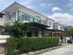 ขาย บ้านเดี่ยว บางกอก บูเลอวาร์ด เทพารักษ์-วงแหวน, 4ห้องนอน4ห้องน้ำ, Single House For Sale. Land site 60. 2Sq. w Bangkok Boulevard Teparak-Wongwaen.