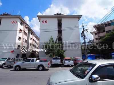 ขาย - คอนโด เอื้ออาทร วัดกู้ 2 ชั้น 3 ตึก 99