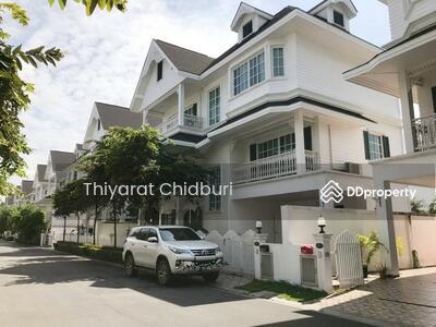 ขาย - ขายบ้านเดี่ยว Fantasia Villa 3 บ้านแฟนตาเซีย วิลล่า 3 พร้อมผู้เช่า 55. 5 ตร. ว ใกล้สถานีรถไฟฟ้าแบริ่ง