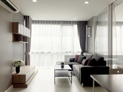 For Sale - FOR SALE The Room Sukhumvit 64 (Location near BTS Punnawithi Station'