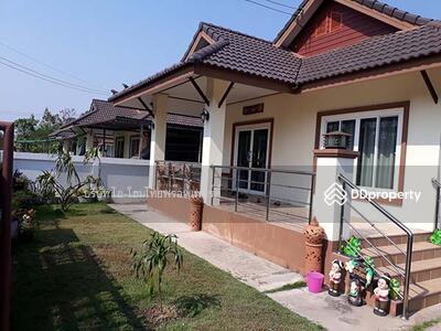 ให้เช่า - 9A1CP0003 ให้เช่าบ้านเดี่ยวชั้นเดียว พื้นที่ 80 ตารางวา มี 2 ห้องนอน 2 ห้องน้ำ 1 ห้องครัว จอดรถได้ 2 คัน ราคา 7, 500 บาทต่อเดือน