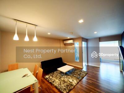 ให้เช่า - A 2Br, 58 Sq. m. , at The Room Sukhumvit 79 for rent