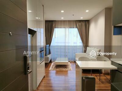 """For Rent - ห้องสวยมาก และราคาดีมาก ! !!  คอนโดให้เช่า ติดรถไฟฟ้า MRT สุทธิสาร """"ไอวี่ รัชดา"""" ( IVY Ratchada)   """"ดูเพล็กซ์ 3 ห้องนอน""""  ใกล้พระราม 9 รัชดา"""