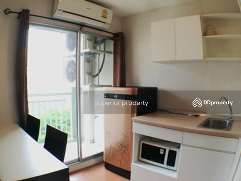 LUMPINI CondoTown นิด้า-เสรีไทย 2 #69135015