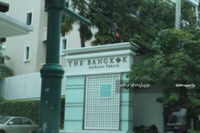 For Rent - Y6230619 For Sale The Bangkok Sathon taksin