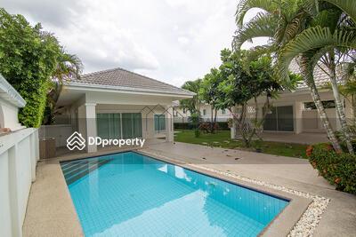 ขาย - Pool Villa for Sale at Gold A Hua Hin Soi 88