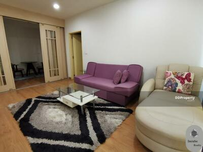 For Rent - P17CR1907031 Silom Grand Terrace 2 Bed