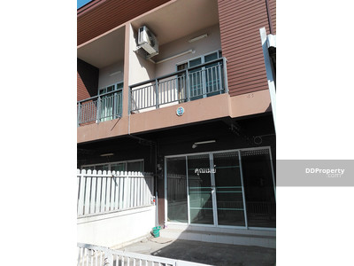 For Rent - 5A3MG0225 The two story townhome with 2 bedrooms and 2 Bahtroom  in 96 sq. m. 7, 000 Bath per month