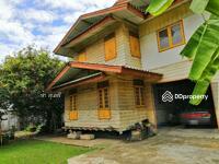 ขาย - ขายบ้านพร้อมที่ดิน 150 ตรว. สุขุมวิท 65  เอกมัยซอย 10 ใกล้ BTS เอกมัย