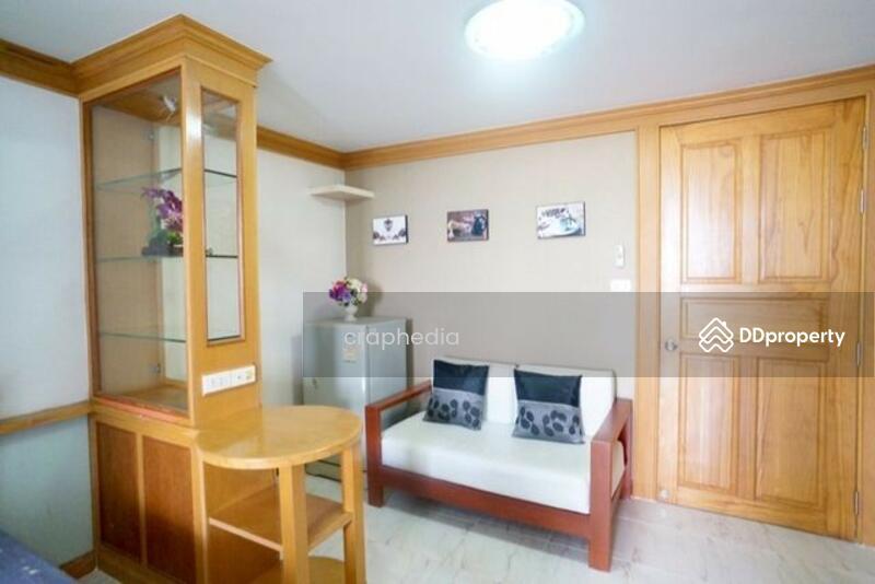 Ratchada City 18 condominium #69521203