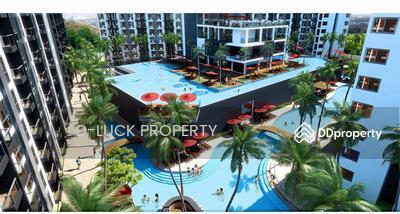 ขาย - ขายด่วน! ! Arcadia Beach Resort