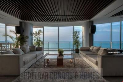 For Sale - Ultimate Penthouse for Sale in Pattaya