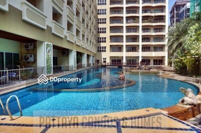 ขาย - The Residence Jomtien - 3 Bedroom Condo For Sale In Prime Location