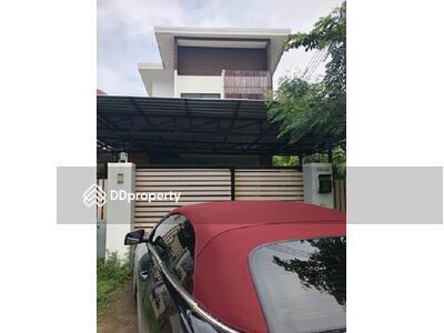 ให้เช่า - รหัส A5MG1128 ให้เช่าบ้านเดี่ยว 2 ชั้น 3 ห้องนอน 2 ห้องน้ำ พื้นที่ 55 ตรว. ใกล้ตลาดอุ๊ยทา ราคาเช่าเดือนละ 14, 000 บาท
