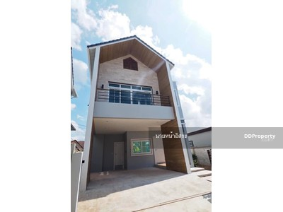 For Rent - 8R0033 ให้เช่า pool villa โซนฉลอง  3 ห้องนอน 2 ห้องน้ำ ขนาด 40 sqw ราคา 35, 000/เดือน สระว่ายน้ำ1