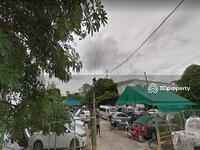 ขาย - ขายที่ดินเปล่า บางกะปิ วังทองหลาง กรุงเทพ ขนาดพื้นที่ 206 ตรว.