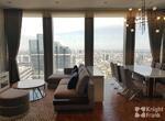 The Ritz-Carlton Residences at MahaNakhonคอนโดให้เช่า ! ! The Ritz-Carlton Residences ที่มหานครพื้นที่ 124 ตร. ม. 2 ห้องนอน 2 ห้องน้ำพร้อมเฟอร์นิเจอร์และพร้อมเข้าอยู่