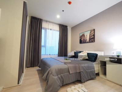For Rent - For Rent  ให้เช่า Life Asoke @ MRT phetchaburi 15, 000/month