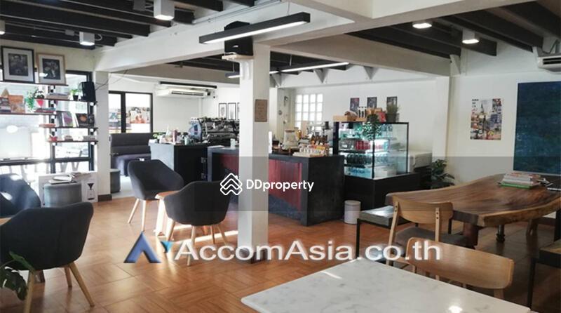 house for rent in Sukhumvit Bangkok PhromPhong BTS AA25515 #75212363