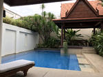 For Rent Bangkok Single House Phrom Phong BTS Phrom Phong Watthana BRE5287