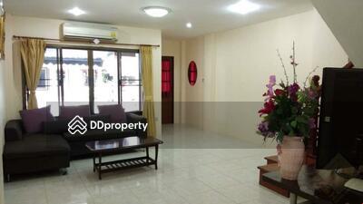 For Sale - Corrib Village - 2 Bedroom Townhouse for Sale in Pratumnak