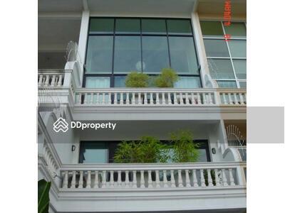 For Rent - Bangkok Town House Punnawithi BTS Punnawithi BRE0539