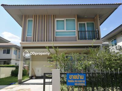 ขาย - บ้านเดี่ยวพร้อมขาย ในโครงการ Kanasiri Salaya