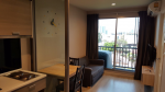 For rent . .. The Privacy Ratchada-Sutthisan, 1bed, 1bath, 28sqm, 6th flr