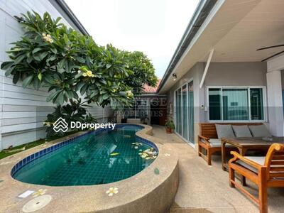 ขาย - 4 Bed 3 Bath in South Pattaya for 5, 300, 000 THB PC7554